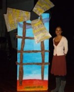 Arongen Elementary Clifton Park, NY  The Boy Who Harnessed the  WindIllustrated by Liz Zunon