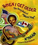 When I Get Older: The Story Behind Wavin' Flag Book Cover