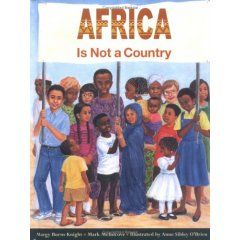 africaisnot