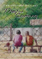They Are Coming Book Cover