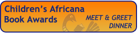Meet & Greet Children's Africana Book Awards Winners