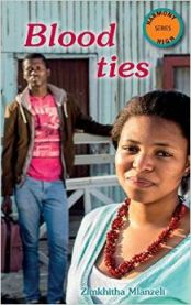 Blood Ties Book Cover