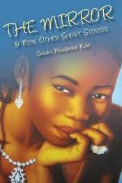 The Mirror & Nine Other Short Stories Book Cover